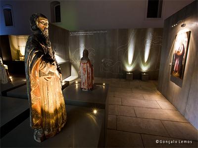 """Exposição """"Paulo o Apóstolo"""" – Leiria"""