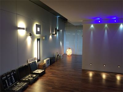 Projecto Z – Showroom